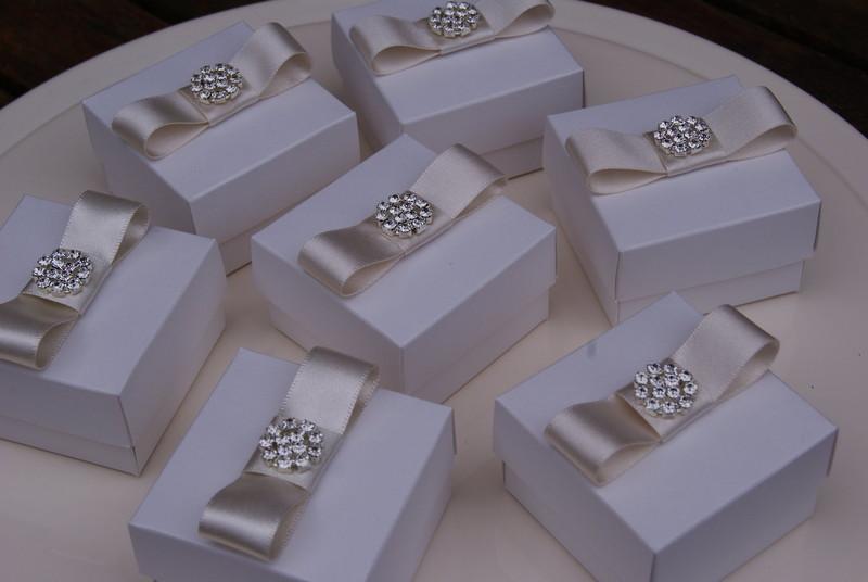 Wedding Gift Ideas London : Wedding Guest Favours Wedding Guest Gifts Sussex London Surrey ...
